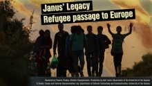 Janus's Legacy: Refugee Passage to Europe (Trailer)