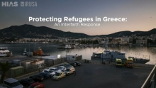 Protecting Refugees in Greece: An Interfaith Response